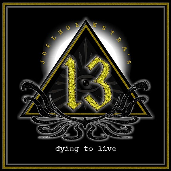 Joel Hoekstra's13 - Dying to Live!