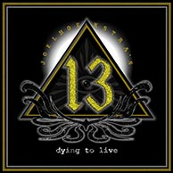 Joel Hoekstra's 13 - Dying to Live over 13 acoustic songs